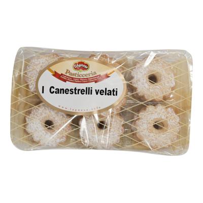 L'AGNESE CANESTRELLI VELATI GR.140