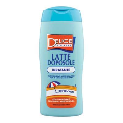 CELICE LATTE DOPOSOLE ML.250