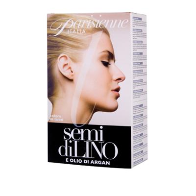 SEMI DI LINO SHAMPOO COLOR 6.0CASTANO MEDIO ML100
