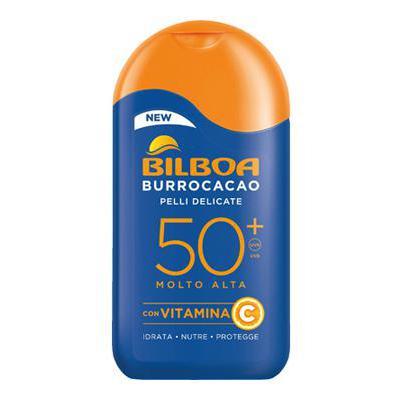 BILBOA BURROCACAO LATTE VITAMINA C SPF50+ ML.200