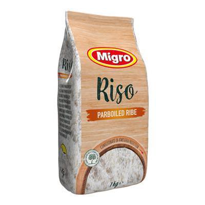 MIGRO LINEA ORO RISO PARBOILEDKG.1