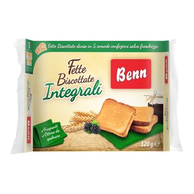 BENN FETTE INTEGRALI GR.320