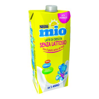 NESTLE LATTE MIO SENZA LATTOSIO ML.500
