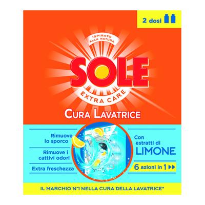 SOLE CURALAVATRICE LEMON ML.250 X 2