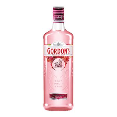 GORDON'S GIN PINK 37,5� CL.70