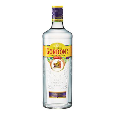 GORDON'S GIN CL.70 37,5�