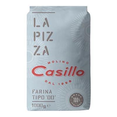 CASILLO FARINA PIZZE KG.1  SELEZIONE CASILLO