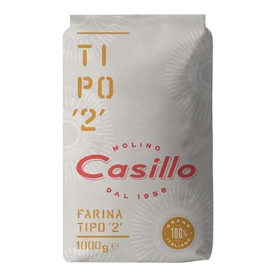 CASILLO FARINA TIPO 2 GR.500