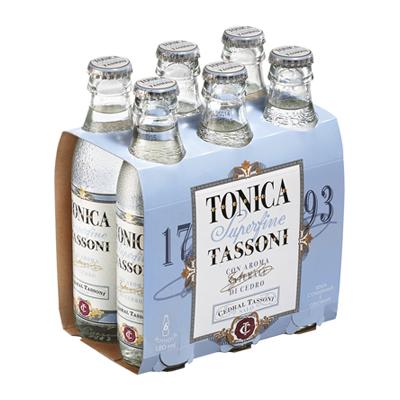 TONICA TASSONI CL.18X6