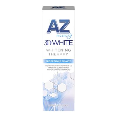 AZ DENTIFRICIO 3D WHITE THERAPY PROT.SMALTO ML.75