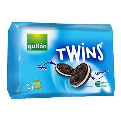 GULLON TWINS GR.154X2 TWINS