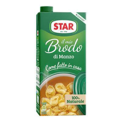 STAR I BRODI MANZO LT.1