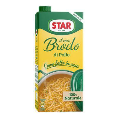 STAR I BRODI POLLO LT.1