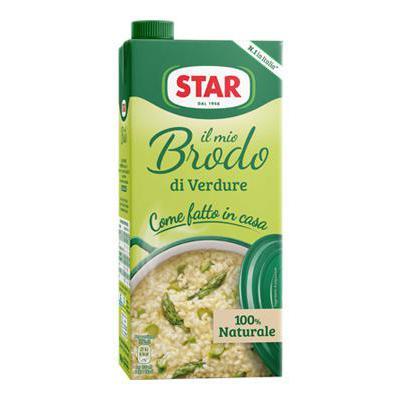 STAR I BRODI VERDURE LT.1