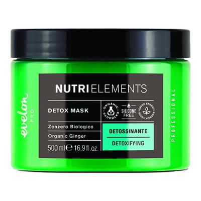 EVELON NUTRIELEMENTS MASCHERADETOX ML.500