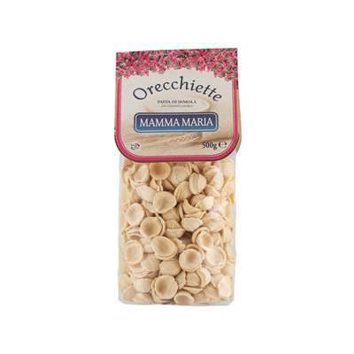 MAMMA MARIA GR.500 ORECCHIETTEI CLASSICI