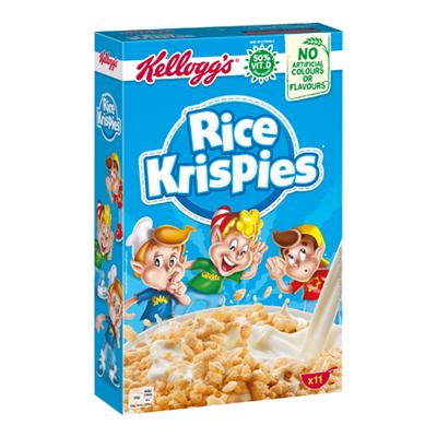 KELLOGG'S RICE KRISPIES GR.340