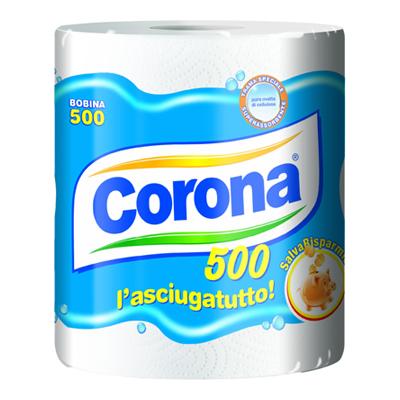 CORONA BOBINA 500 STRAPPI