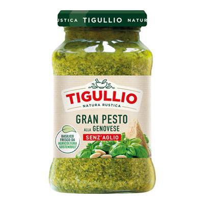 STAR PESTO TIGULLIO SENZA AGLIO GR.190
