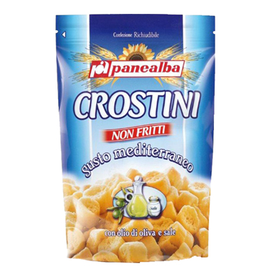 PANEALBA CROSTINI MEDITERRANEOGR.100