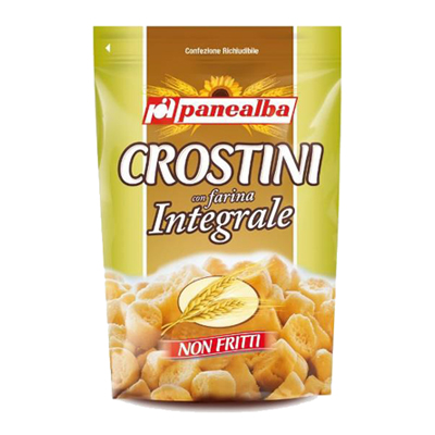PANEALBA CROSTINI INTEGRALI GR.80