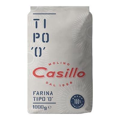 CASILLO FARINA TIPO