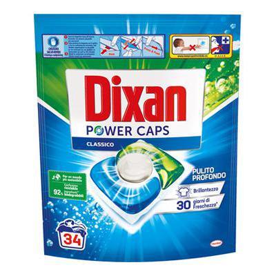 DIXAN DUOCAPS X30 LAVAGGI CLASSICO