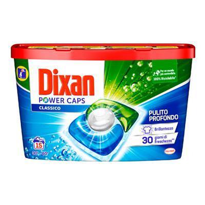 DIXAN POWER X15 PZ CLASSICO