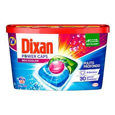 DIXAN POWER X15 PZ COLOR