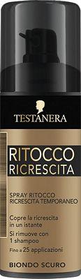 TESTANERA RITOCCO ML.120 BIONDO SCURO