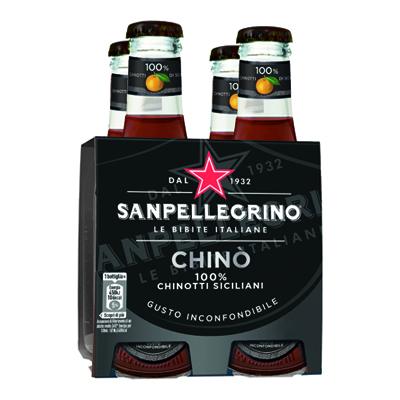 SANPELLEGRINO CL.20X4 CHINO'