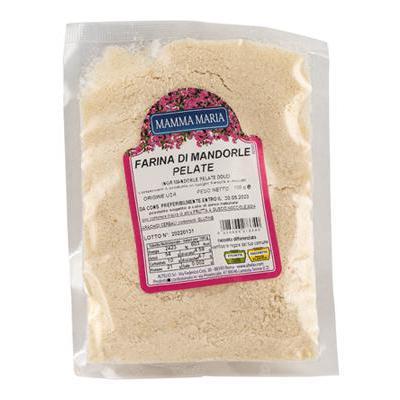 MAMMA MARIA FARINA DI MANDORLEGR.100