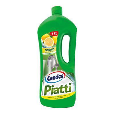 CANDES PIATTI LIMONE LT.1,5