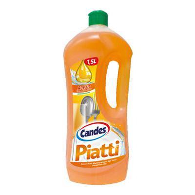 CANDES PIATTI ACETO LT.1,5
