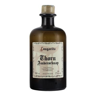 LUNGAVITA THORN SCHNAP 25� ML.500