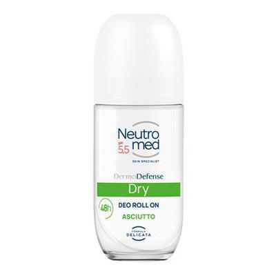 NEUTROMED DEO ROLL ML.50 DRY