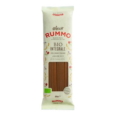 RUMMO LINGUINE INTEGRALI BIO N°13 GR.500