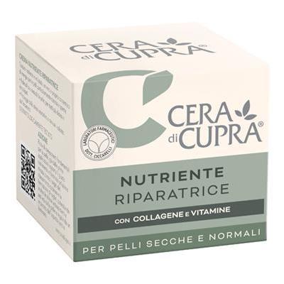 CUPRA NUTRIENTE CREMA RIELASTICIZZANTE ML.50
