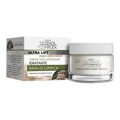 RETINOL COMPLEX CREMA VISO BAVA LUMACA ML.50