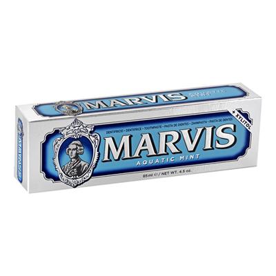 MARVIS DENTIFRICIO ML.85 AQUATIC MINT