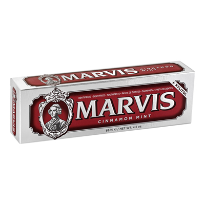 MARVIS DENTIFRICIO ML.85 CINNAMON MINT