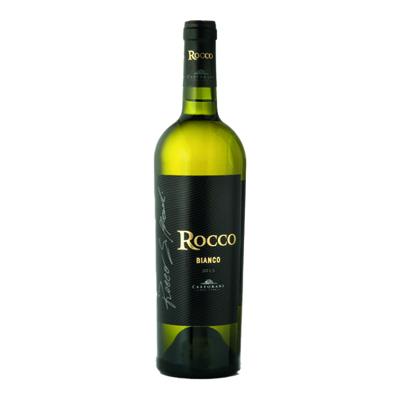 ROCCO SIFFREDI VINO BIANCO 12,5� CL.75