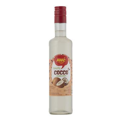 AWE' SCIROPPO COCCO CL.50