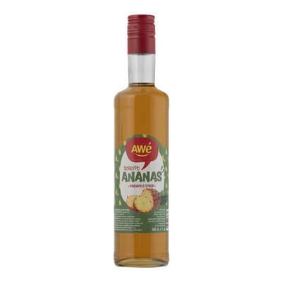 AWE' SCIROPPO ANANAS CL.50