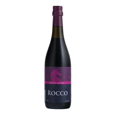 ROCCO SIFFREDI VINO ROSSO 11�CL.75