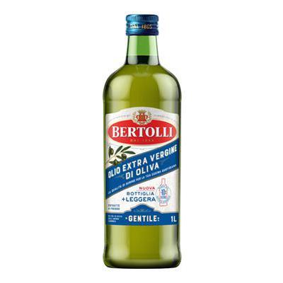 BERTOLLI OLIO EXTRAVERGINE LT.1 GENTILE