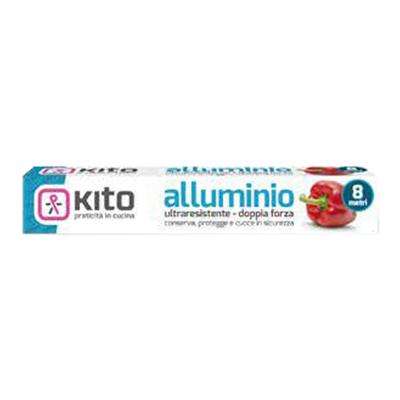 KITO ALLUMINIO MT.8