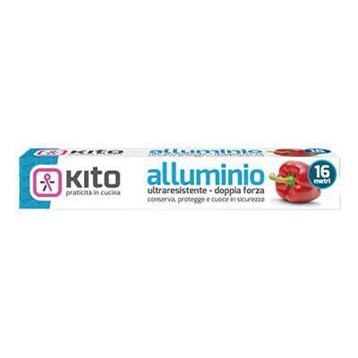 KITO ALLUMINIO MT.16