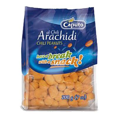 CAPUTO ARACHIDI GR.200 SAPORITE
