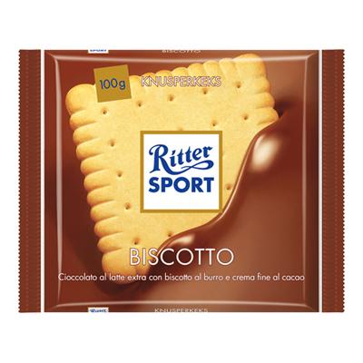 RITTER BISCOTTO GR.100